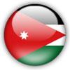 پرچم کشور اردن