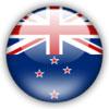 پرچم کشور نیوزلند